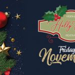 Vernal Holly Days Festival 2020- VIRTUAL