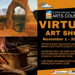 Cottonwood Heights Virtual Art Show