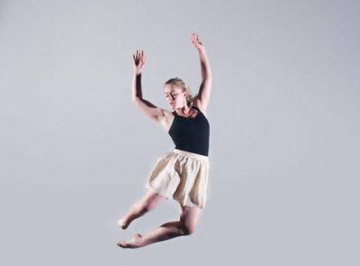 Young Dancer Mini Workshop