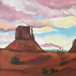 SOUTHERN UTAH PAINTING VIRTUAL CLASS