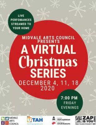 A Virtual Christmas Series!