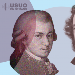 USUO: On Demand – Mozart & Mendelssohn String Quartets