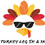 12th Annual Turkey Leg 5K & Kids 1K
