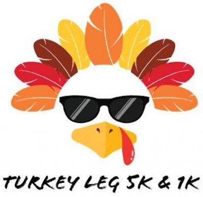 12th Annual Turkey Leg 5K & Kids 1K