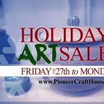 Online Holiday Art Sale 2020