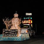 Kanab Christmas Light Parade & Festival 2020