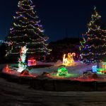 Kanab's Christmas Vacation Tour of Lights 2020