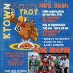 K-Town Turkey Trot 2020