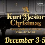 A Kurt Bestor Christmas: Coming Together