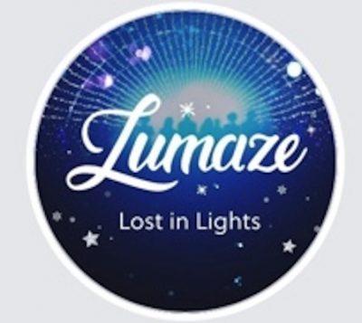 Lumaze: A Fairytale Christmas Festival