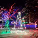 Mapleton City's Tree Lighting, Wreath & Christmas Festival