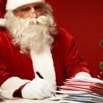 Santa's Arrival in Riverton- MODIFIED