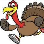 Toquerville Trails Turkey Trot 2020
