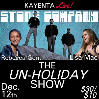 The Un-Holiday Show