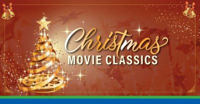 Christmas Movie Classics at Viridian Event Center- CANCELLED