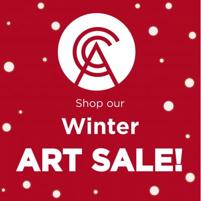 Winter Art Show and Sale