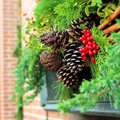 Wreath Workshops - ONLINE