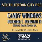 2020 South Jordan Candy Windows