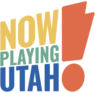 NowPlayingUtah.com logo