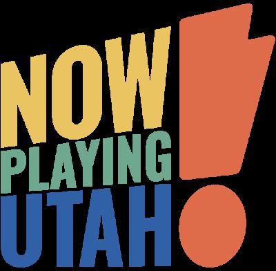 NowPlayingUtah.com logo