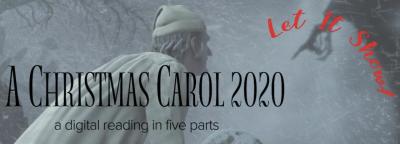 A Christmas Carol - Digital Reading 2020