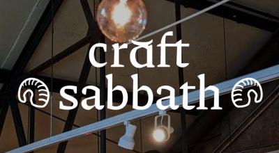 Craft Sabbath