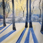 Public Event: Wine, Cheese, & Painting with the Park City Wine Club