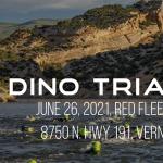 Dino Triathlon