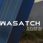 Wasatch 1/2 Marathon and 10k