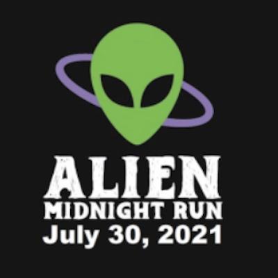 Alien Midnight Run