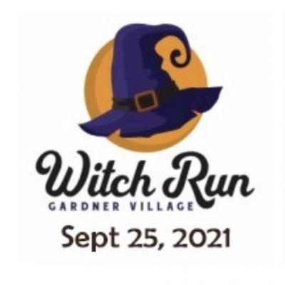 2021 Witch Run
