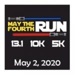 May the Fourth Race Half Marathon