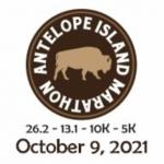 Antelope Island Marathon