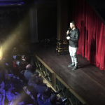 Standup Comedy 101 with Adam Broud
