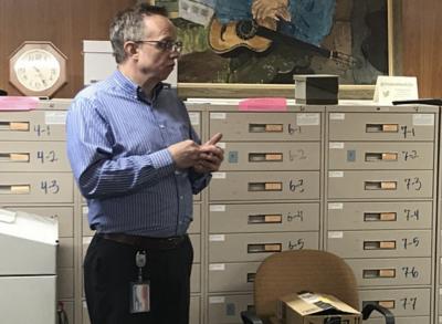 Archives Fundamentals Workshop