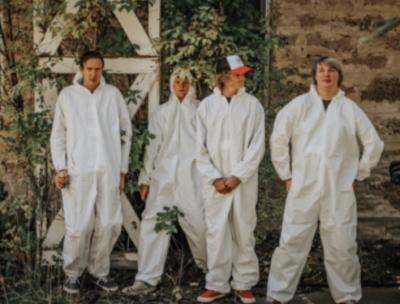 Wild Flour - Late Show