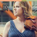 Madeline Plays Mendelssohn