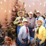 Bar J Wranglers Christmas Concert