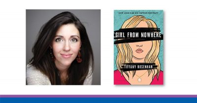 Author Event: Tiffany Rosenhan