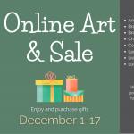 Virtual Art Gallery & Sale