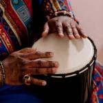 Djembe Drumming | Age 14+