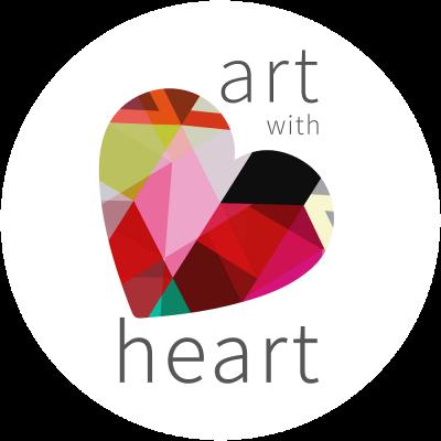 """Art with Heart"" exhibit and outdoor gallery walk"