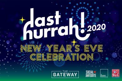 Last Hurrah 2020!