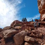 Capitol Reef & Grand Staircase-Escalante 6-Day Hiking Tour
