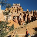 Bryce Canyon and Zion National Parks Biking and Hiking Tour