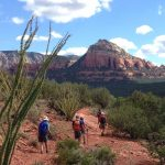 Grand Canyon and Zion National Parks Hiking Tour