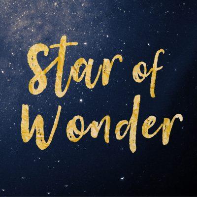 Star of Wonder: A New Christmas Musical