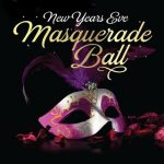 Big Easy New Years Eve Masquerade Ball- CANCELLED