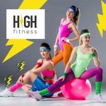 HIGH Fitness