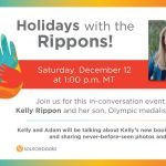 TKE presents ONLINE | Kelly + Adam Rippon | Parent Up